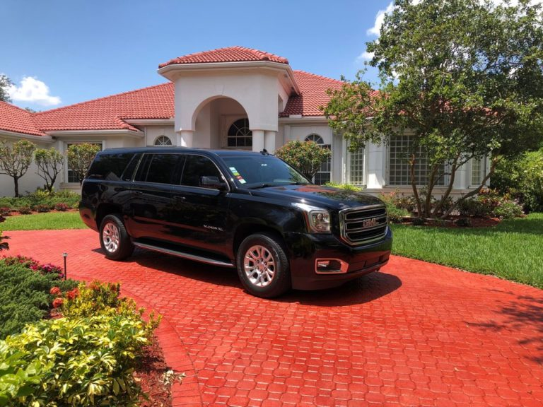 West Palm Limo - Taxi Service in Florida